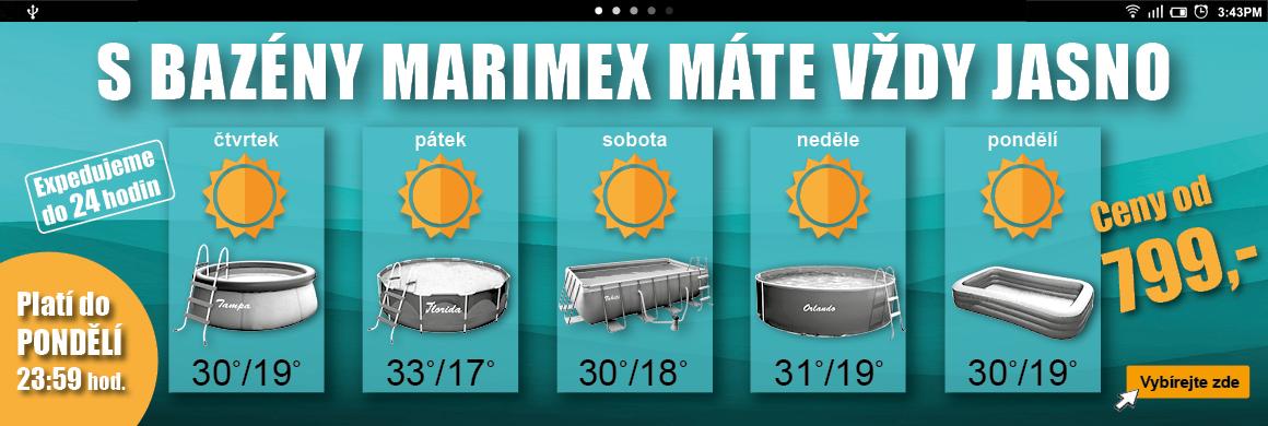 marimex sleva