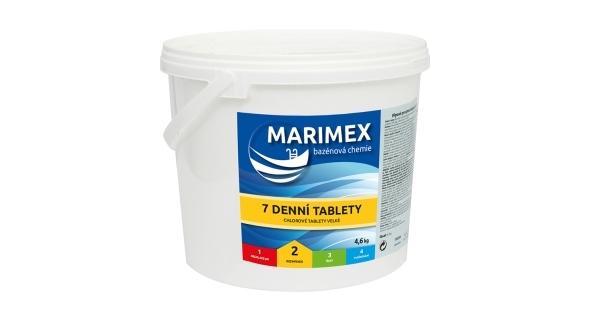 Aquamar 7 D Tabs 4,6 kg