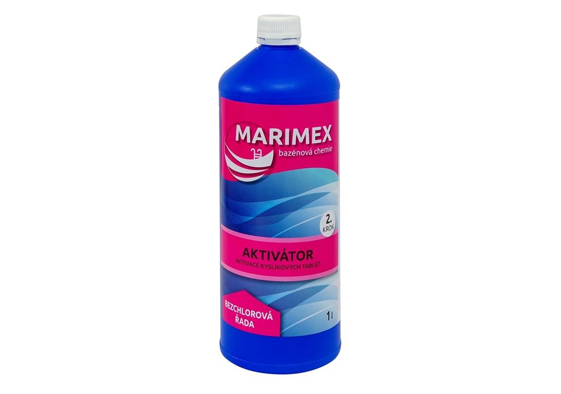 Marimex Aquamar Aktivátor 1l - 11313107
