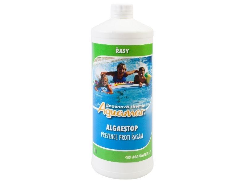 Marimex Aquamar Algaestop 1 l - 11301504