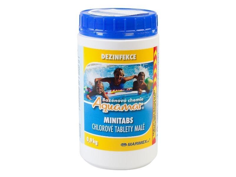 Marimex Aquamar Minitabs 0,9 kg - 11301103