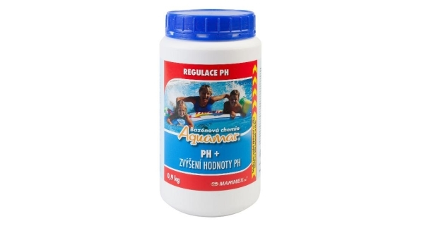 Aquamar pH+ 0,9 kg