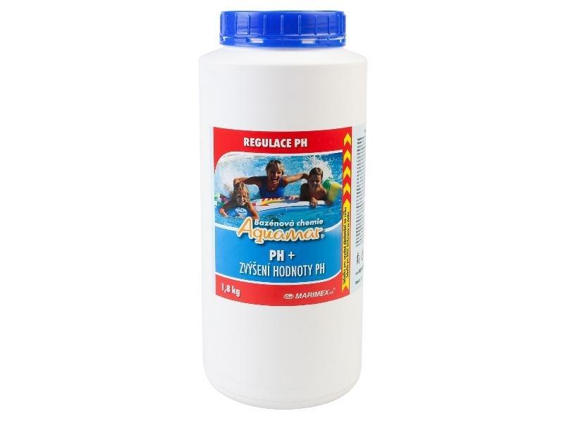 Marimex Aquamar pH+ 1,8 kg - 11300009