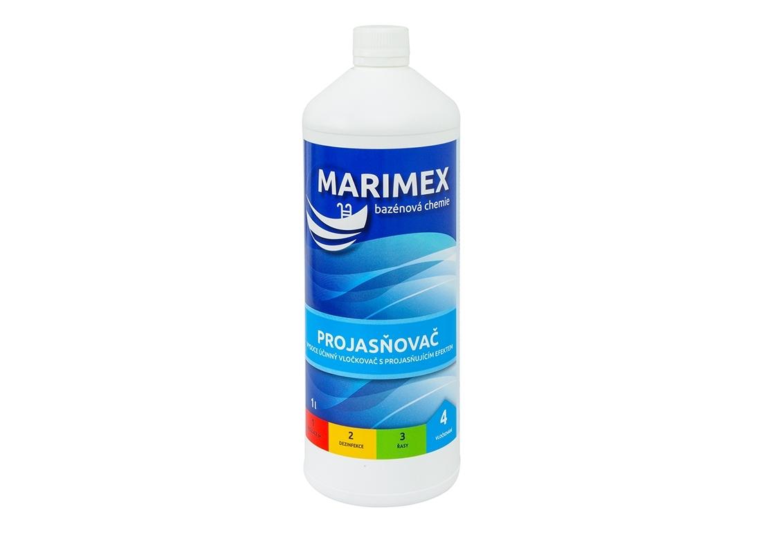 Marimex Aquamar Projasňovač 1 l - 11302007