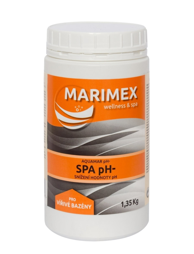 Marimex AquaMar Spa pH- 1,35 kg - 11307020