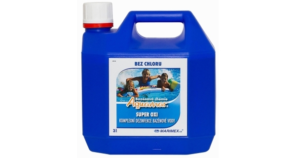 Aquamar Super Oxi 3,0l