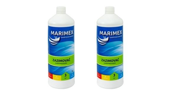 Aquamar Zazimovač 1 l - sada 2 ks