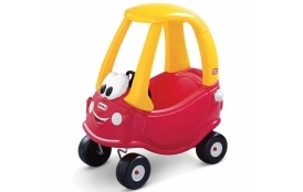 Autíčko Little Tikes Cozy Coupe