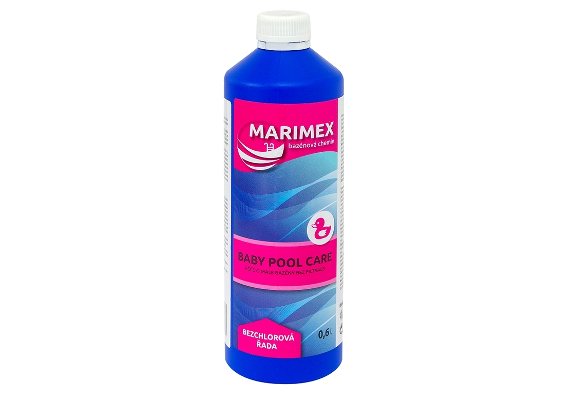 Marimex Baby Pool care 0,6 l - 11313103