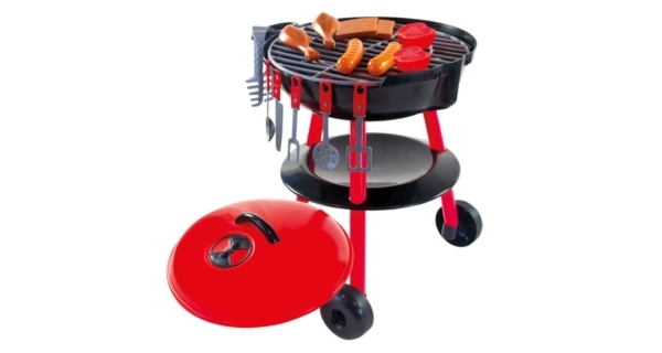 Barbecue set Mochtoys