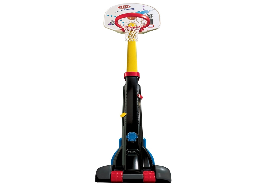 Little Tikes Basketbalový set - 11640137
