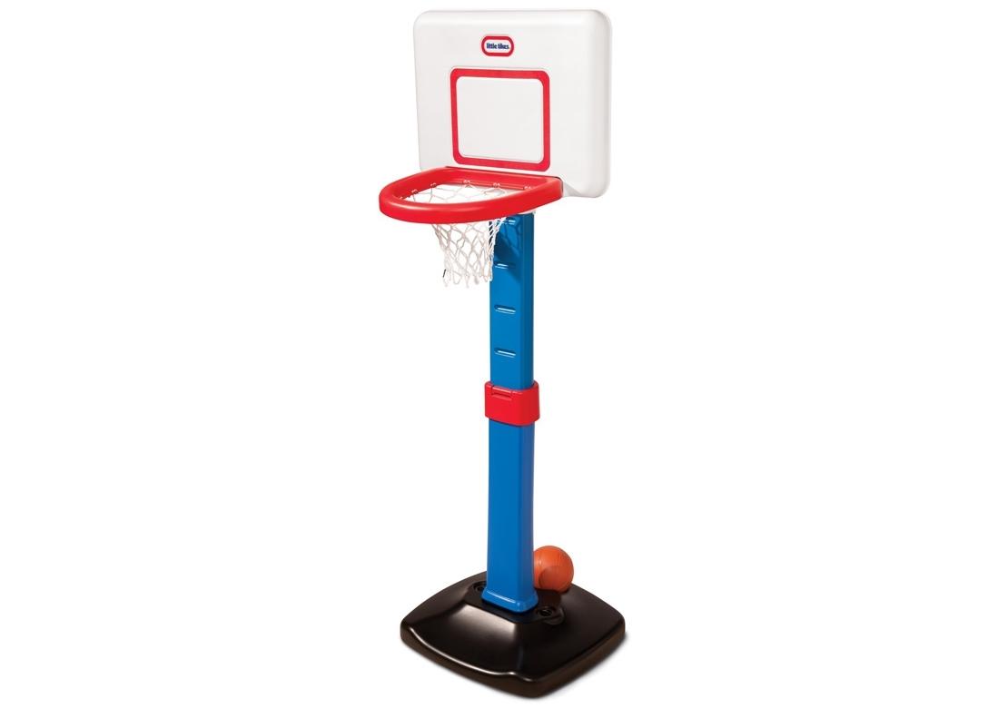 Little Tikes Basketbalový set - Junior - 11640138