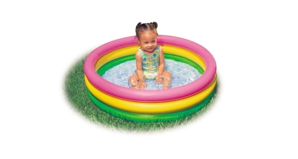 Bazén Baby malý 86 x 25 cm