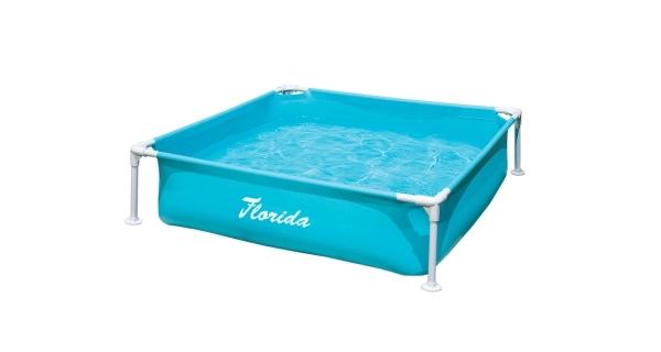 Bazén Florida 1,22x1,22x0,3 m