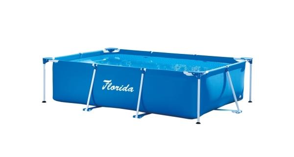 Bazén Florida 2,00x3,00x0,75 m bez filtrace
