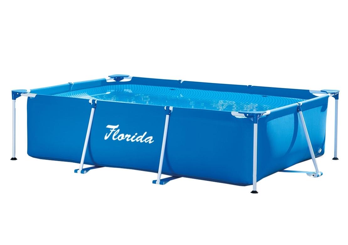 Marimex Bazén Florida 2,0x3,0x0,75m bez filtrace - 10340165