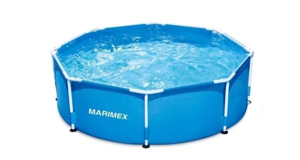Bazén Florida 2,44x0,76 m bez filtrace
