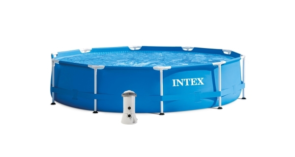 Bazén Florida 3,05x0,76 m s kartušovou filtrací