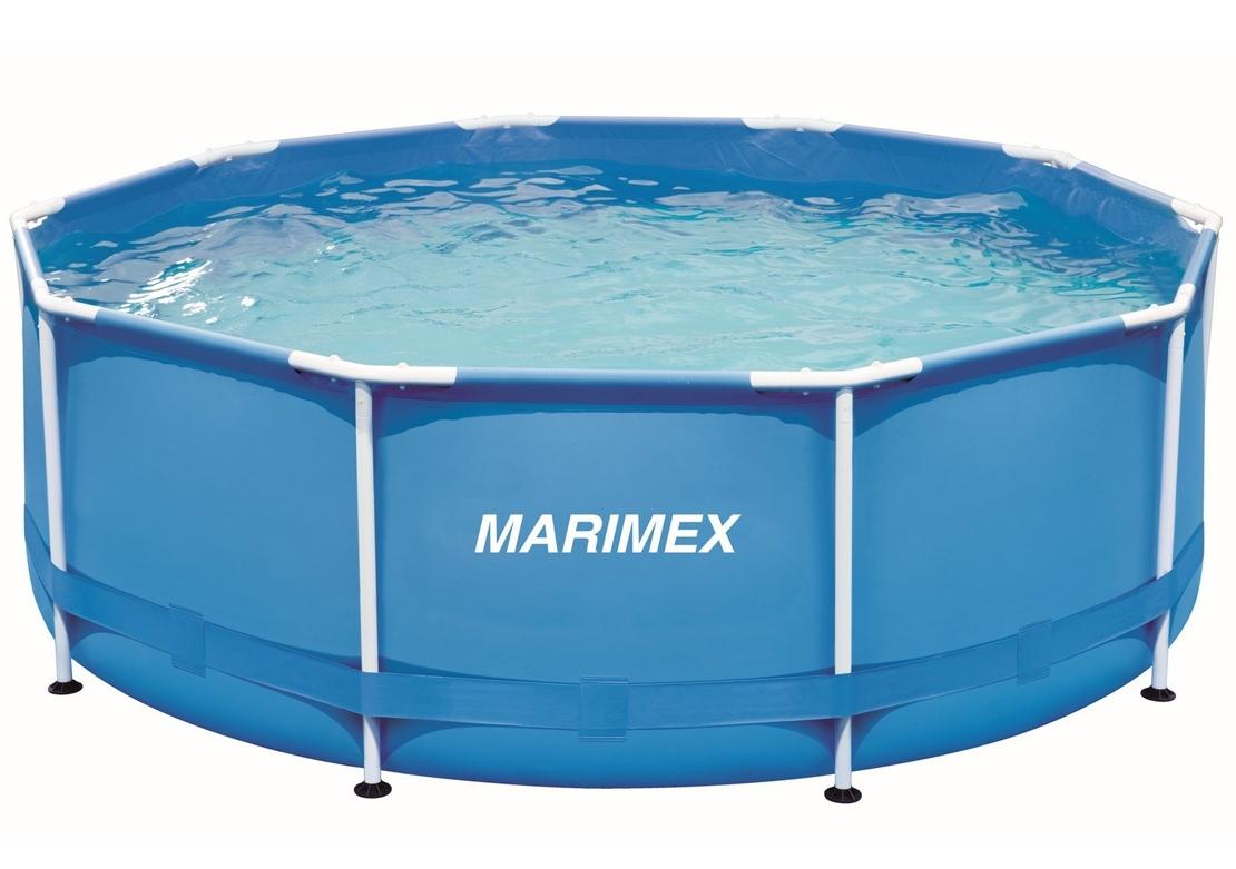 Marimex Bazén Florida 3,05x0,91 m. bez příslušenství - 10340192