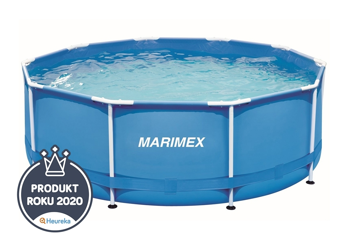Marimex Bazén Florida 3,05x0,91 m bez příslušenství - 10340192
