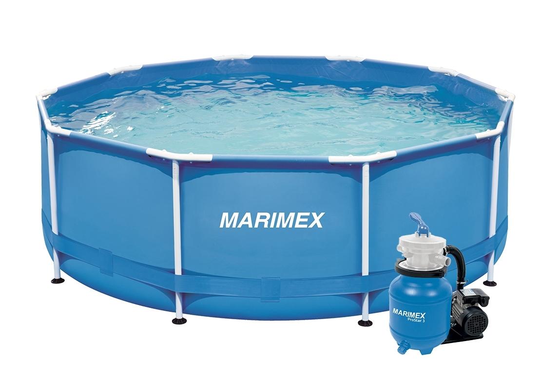 Marimex Florida 3,05 x 0,9 m 10340220