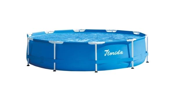 Bazén Florida 3,66x0,76 m bez filtrace