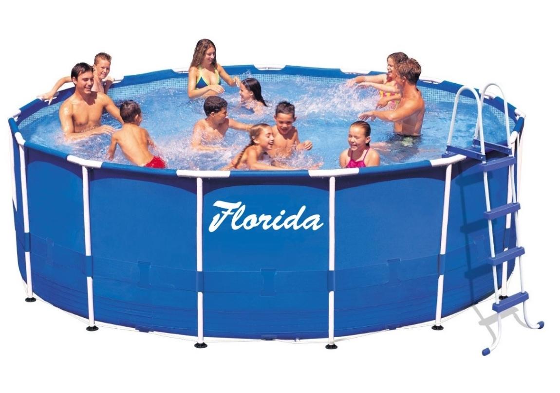 Marimex Bazén Florida 3,66x0,99 m. bez filtrace - 10340178