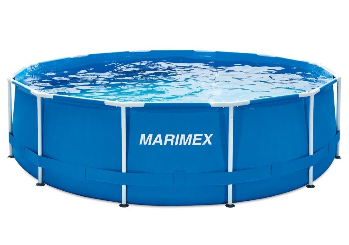 Marimex Bazén Florida 3,66x0,99 m bez příslušenství - 10340246