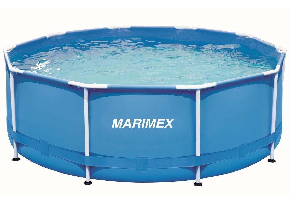 Marimex Bazén Florida 3,66x1,22 m. bez příslušenství - 10340193