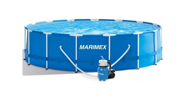 Bazén Florida 4,57x1,22 m s pískovou filtrací ProStar 3