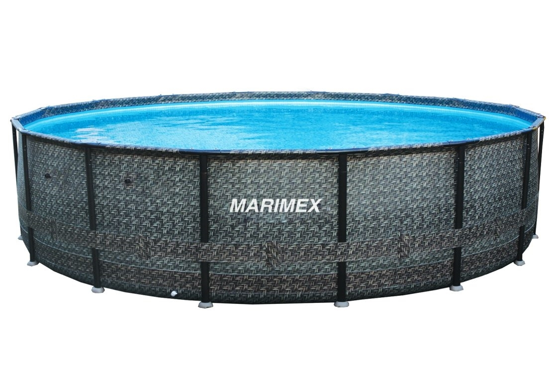 Marimex Florida 4,57 x 1,32 m RATAN 10340238