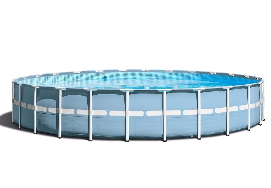 Marimex Bazén Florida 7,32 x 1,32 m. s kartušovou filtrací - 10340205