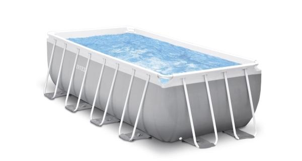 Bazén Florida Premium 2,00x4,00x1,22 m s kartušovou filtrací