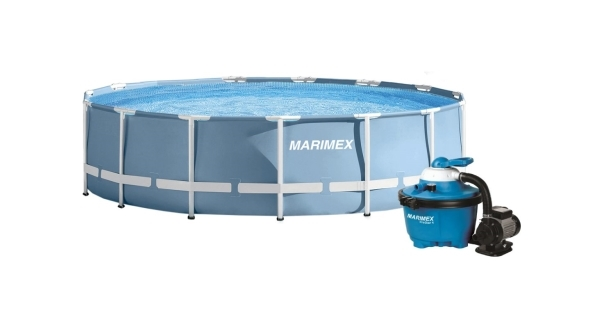 Bazén Florida Prism 3,66x0,99 m s pískovou filtrací ProStar 4