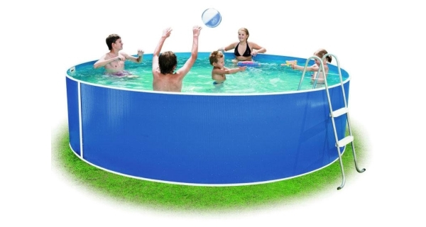 Bazén Orlando 3,66x0,91 m bez filtrace