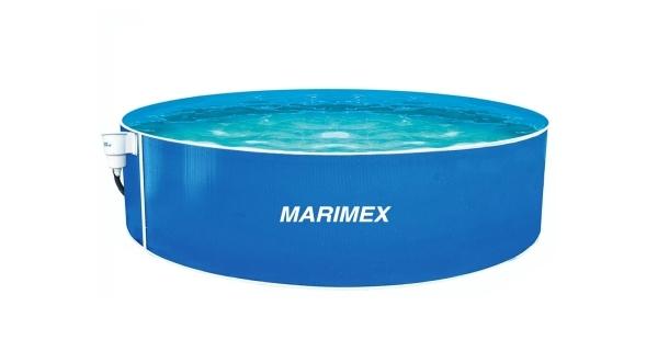 Bazén Orlando 3,66x0,91 m s příslušenstvím