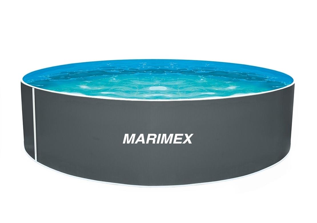 Marimex Bazén Orlando 3,66x1,07 m bez příslušenství - 10340194
