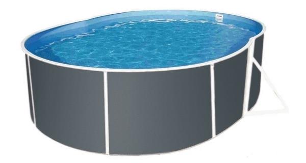 Bazén Orlando Premium DL 3,66x5,48 m bez filtrace
