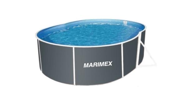 Bazén Orlando Premium DL 3,66x5,48 m bez příslušenství