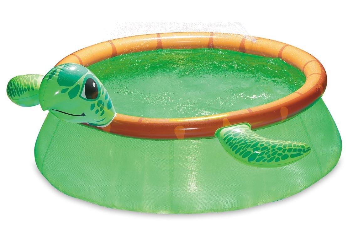 Marimex Bazén Tampa 1,83 x 0,51 m bez filtrace - motiv Želva - 10340248