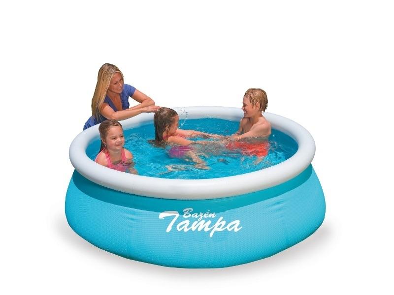 Marimex Bazén Tampa 1,83x0,51 m bez filtrace - 10340090