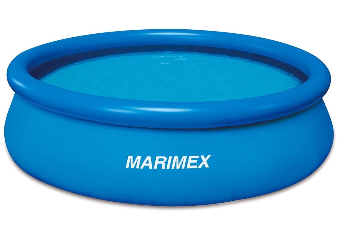 Marimex Bazén Tampa 3,05x0,76 m bez příslušenství - 10340273