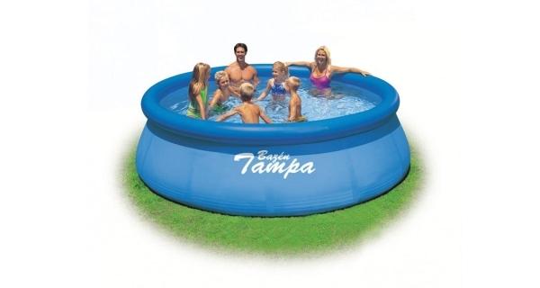 Bazén Tampa 3,66x0,76 m bez filtrace