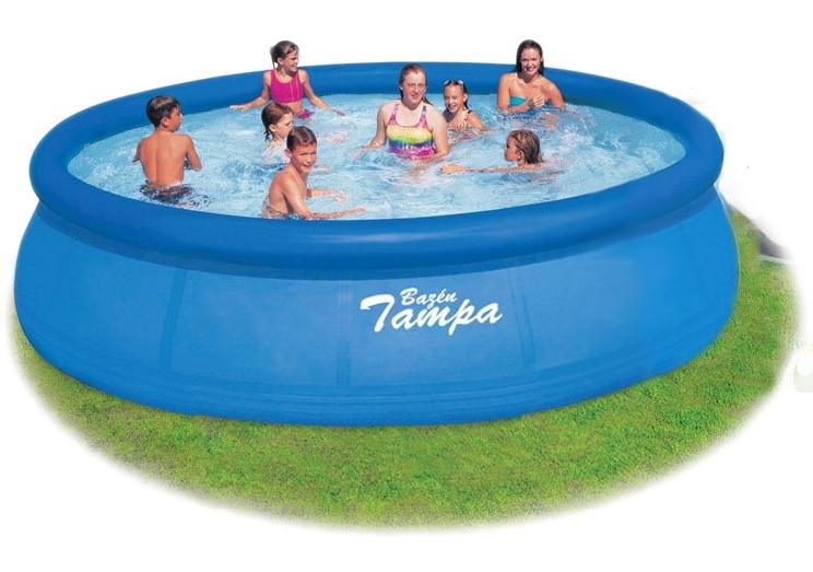Marimex Bazén Tampa 4,57x1,22 m bez filtrace a příslušenství - 10340031