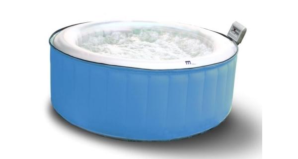 Bazén vířivý MSPA OASIS M-022LS Sapphire LITE