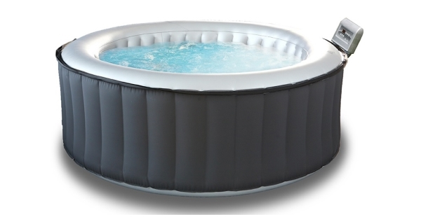 Bazén vířivý MSPA Silver Cloud M-011LS Lite