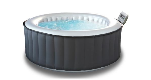 Bazén vířivý MSPA Silver Cloud M-021LS Lite
