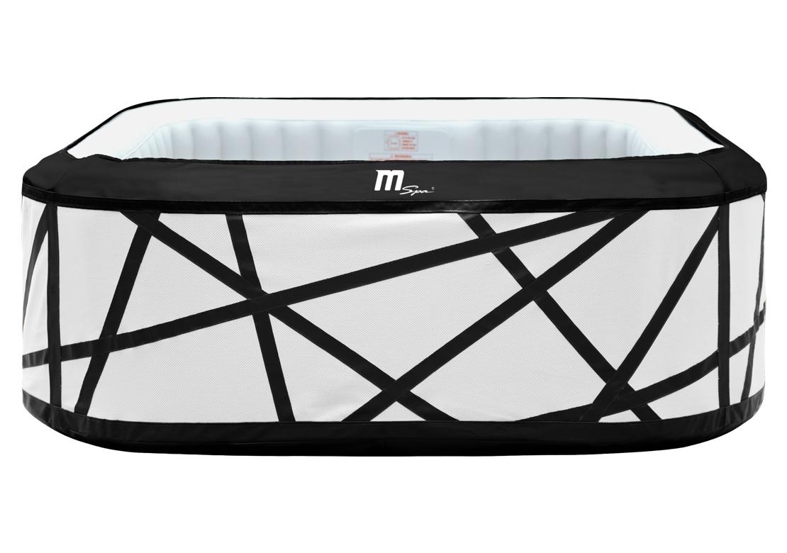Marimex Bazén vířivý MSPA Soho P-SH06 - 11400241