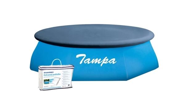 Bazénový set Marimex SMART