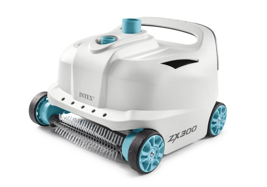 Intex 28005 DELUXE AutoMATIC Pool Cleaner